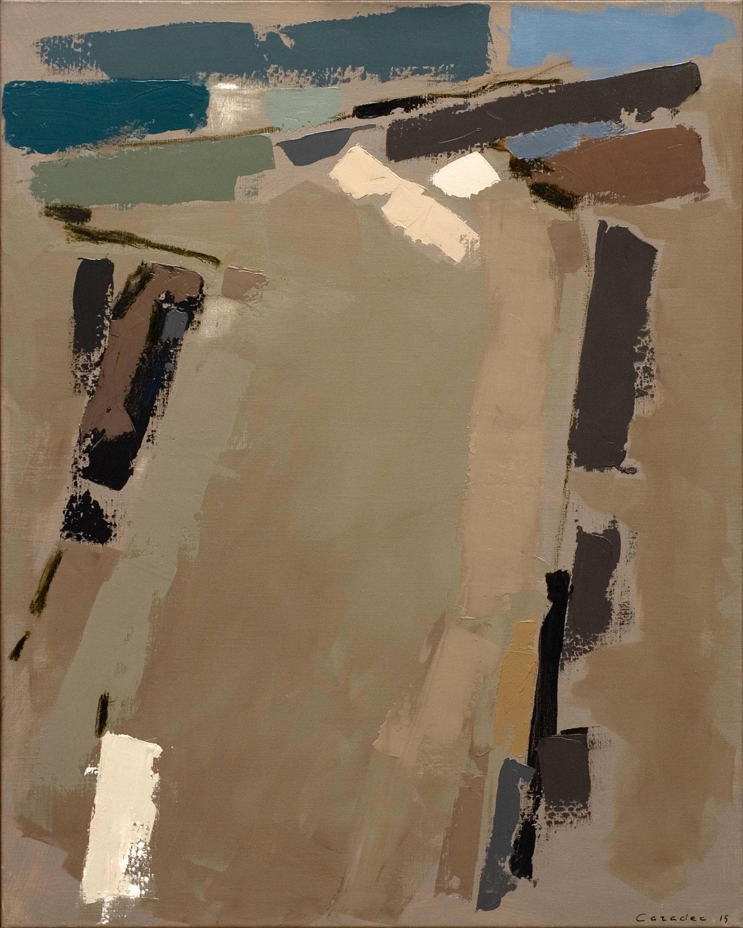 Peintre Bretagne