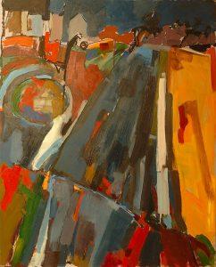 Jacques Caradec - Peintre