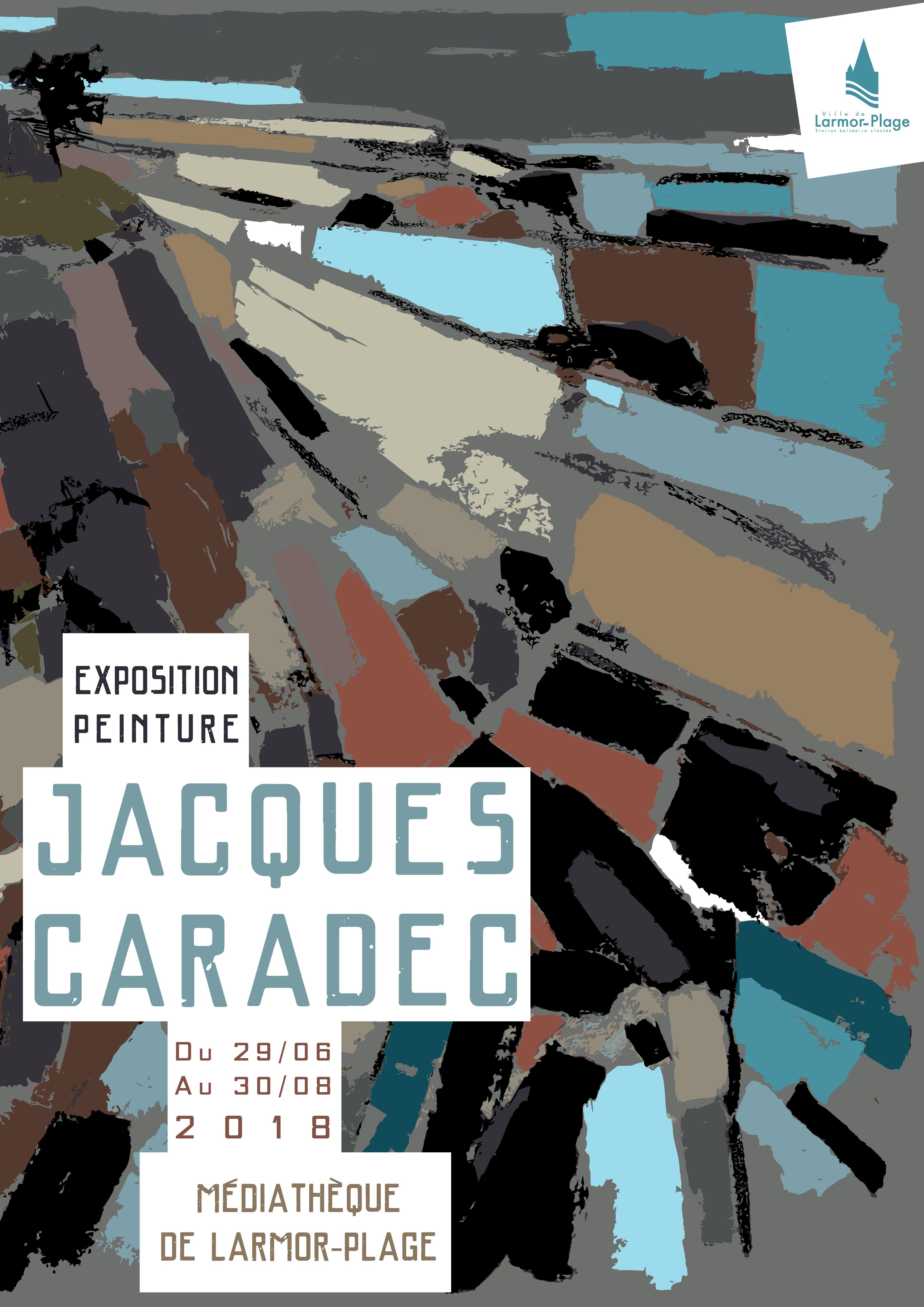 Exposition à Larmor Plage (56)