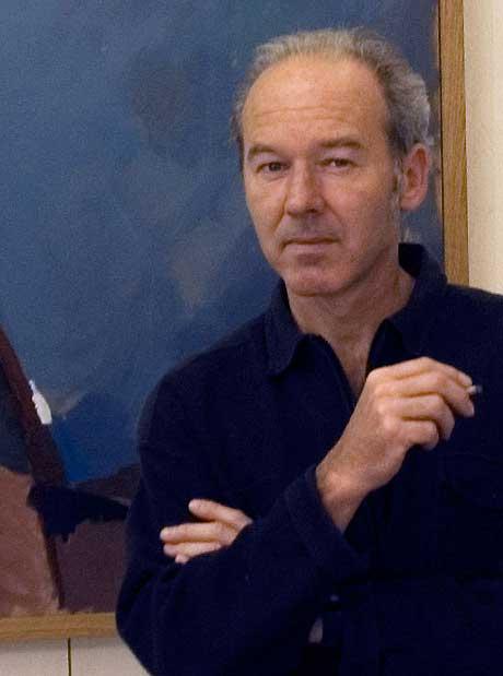 Jacques Caradec